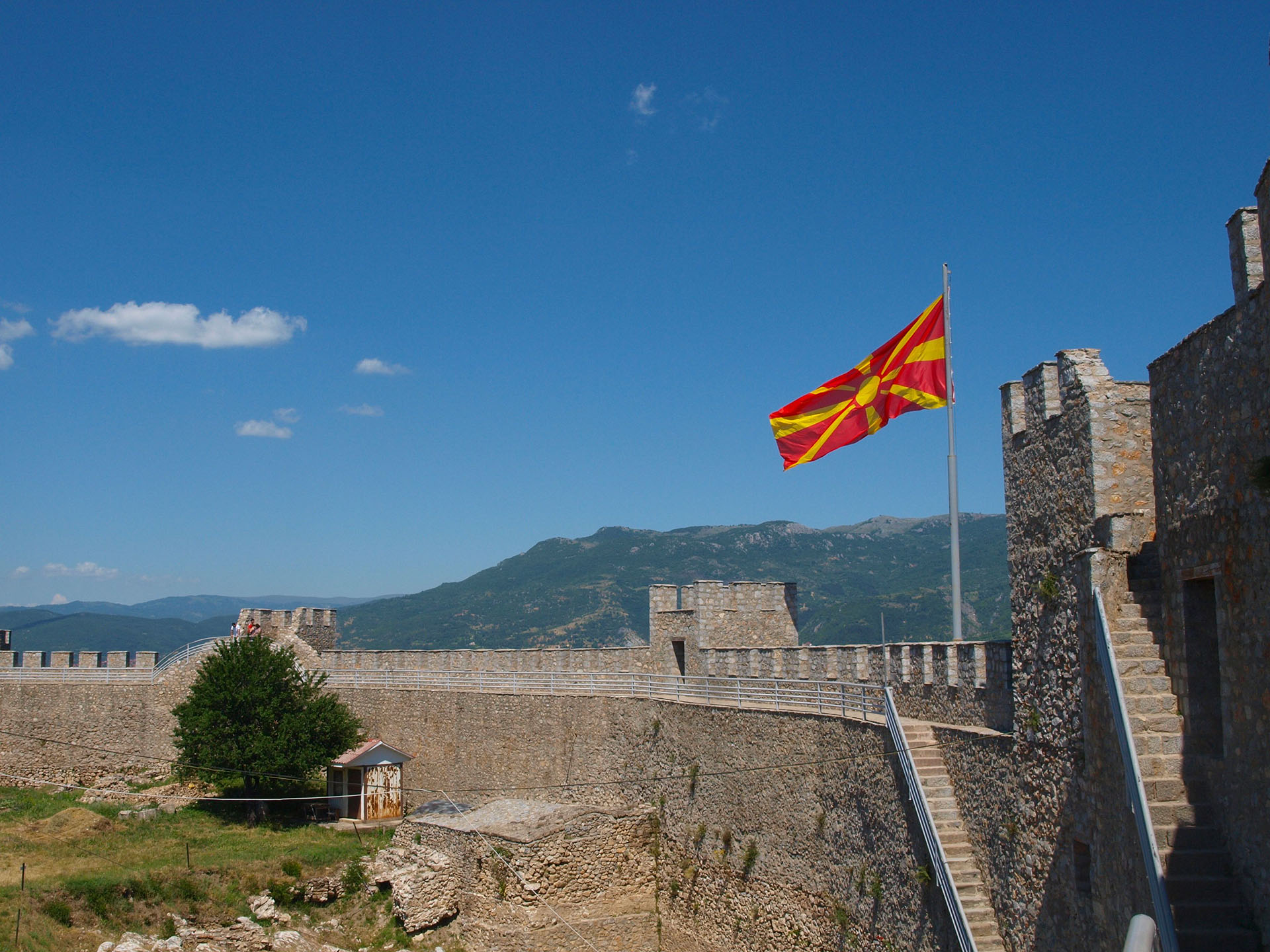 ohrid-fortress-macedonia