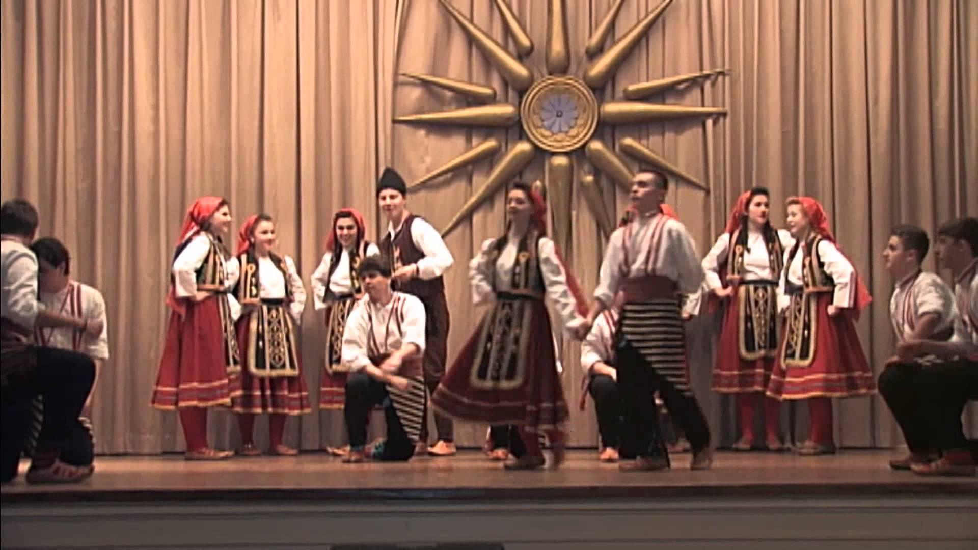 Growing Up a Diasporan Series – The Macedonian Home